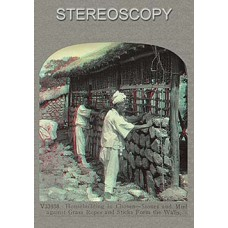 Stereoscopy # 101 (Issue 1.2015)
