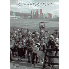 Stereoscopy # 104 (Issue 4.2015)