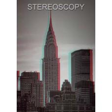Stereoscopy # 105 (Issue 1.2016)