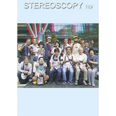 Stereoscopy # 119 (Issue 3.2019)
