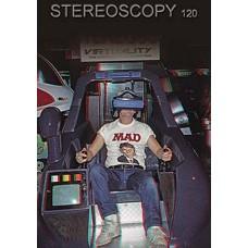 Stereoscopy # 120 (Issue 4.2019)