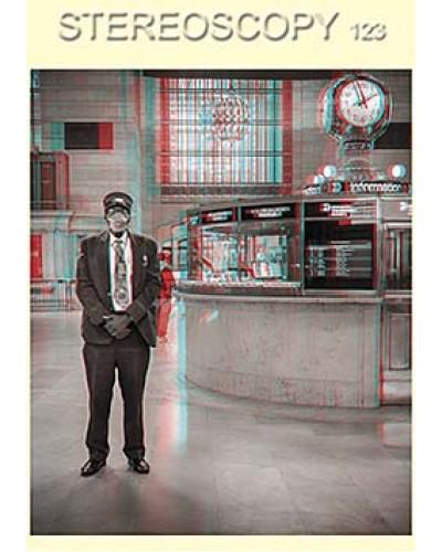 Stereoscopy # 123 (Issue 3.2020)