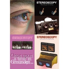Stereoscopy 2007 (4 issues, #69-72)