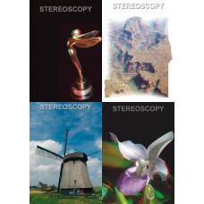 Stereoscopy 2011 (4 issues, #85-88)