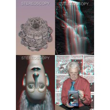 Stereoscopy 2012 (4 issues, #89-92)