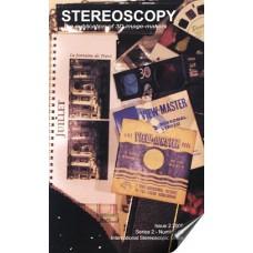 Stereoscopy # 66 (Issue 2.2006)