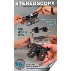 Stereoscopy # 67 (Issue 3.2006)