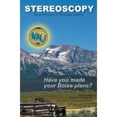 Stereoscopy # 68 (Issue 4.2006)