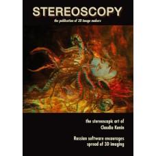 Stereoscopy # 74 (Issue 2.2008)