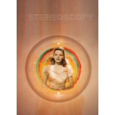 Stereoscopy # 79 (Issue 3.2009)
