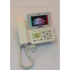 Stereoscopy # 80 (Issue 4.2009)