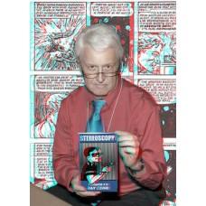 Stereoscopy # 92 (Issue 4.2012)