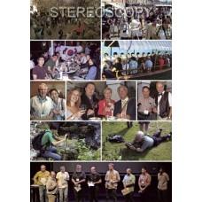 Stereoscopy # 95 (Issue 3.2013)