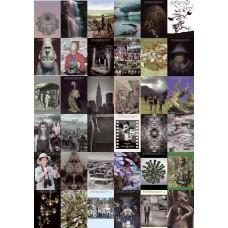 "40 copies of ""Stereoscopy"""